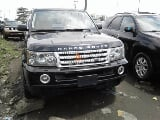 Photo Range rover sport hse
