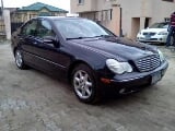 Photo Mercedes-Benz C320 For Sale