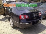 Photo 2008 VW Passat used car for sale in Gombe...
