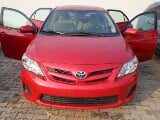 Photo Tokunbo 2011 Toyota Corolla Le For Sale