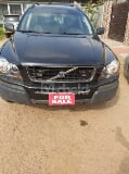 Photo 2005 Black Automatic Volvo XC90