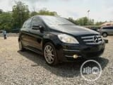 Photo Mercedes-Benz B-Class 2009 Black