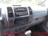Photo 2006 nissan Xterra 4WD