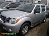 Photo 2009 Nissan Pathfinder used car for sale in...