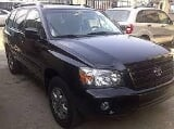 Photo Custom seized tokunbo cars for sale at cheaper...