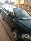 Photo Mitsubishi Spacewagon 2002 Black