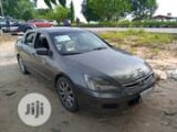 Photo Honda Accord 2006 Sedan LX 3.0 V6 Automatic Gray