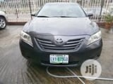 Photo Toyota Camry 2009 Gray