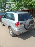 Photo Toyota RAV4 2.0 4x4 Executive 2004 Silver