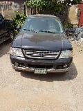 Photo Ford Explorer 2007 Black