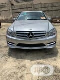 Photo Mercedes-Benz C300 2010 Silver