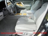 Photo 2007 toyota Camry XLE