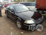 Photo Volkswagen Passat 2006 Black