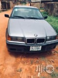 Photo Bmw 318I 1999 Gray