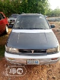 Photo Mitsubishi Spacewagon 2000 3.0 Gray