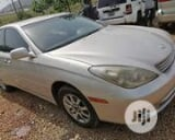 Photo Lexus ES 2005 330 Silver