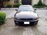 Photo Buy Mint Green Mitsubishi Galant (6months Old)