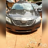 Photo Toyota Camry 2.4 Le 2008 Gray