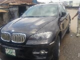 Photo Bmw X6 2010 Black