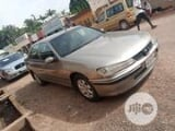 Photo Peugeot 406 2004 Coupe Gold