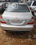 Photo Mercedes-Benz S Class 2007 Silver