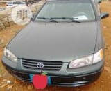 Photo Toyota Camry Automatic 1998 Green