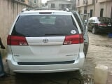 Photo Clean unregistered toyota sienna for sale at...