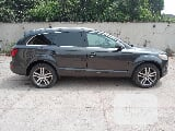 Photo Audi Q7 4.2 Fsi Quattro 2008 Gray