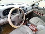 Photo Toyota Camry 2004 Gold