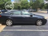 Photo Lexus ES 2007 Black