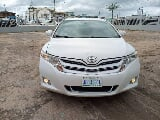 Photo Toyota Venza 2010 White