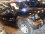 Photo Clean Jeep Liberty 2004