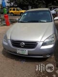 Photo Nissan Altima 2004 Silver