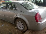 Photo 2005 Chrysler 300C used car for sale in Nigeria...