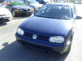 Photo 2002 Volkswagen Golf 3 used car for sale in...