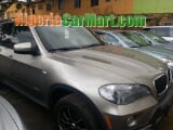 Photo 2010 BMW X5 used car for sale in Lagos Nigeria...