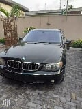 Photo Bmw 7 Series 2006