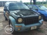 Photo Jeep Liberty 2002 3.7 Black