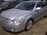 Photo Tokunbo Cars For Sale at Cheaper Rate