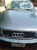 Photo Audi A6 2000 Avant 3.0 Quattro Gray