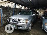 Photo Lexus Gx 470 2007 Brown