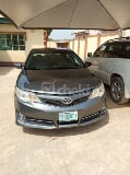 Photo 2014 Dark Grey Automatic Toyota Camry