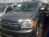 Photo For sale, clean tokunbo 2004 toyota sequoia