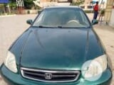 Photo Honda Civic 2000 VP 4dr Sedan Black