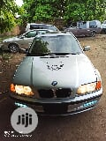 Photo Bmw 323I 2002 Gray