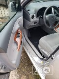 Photo Toyota Corolla 2010 Silver