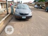 Photo Toyota Camry 2003 Gray