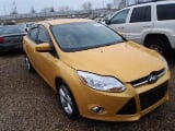 Photo Ford Focus 2012 For Sale