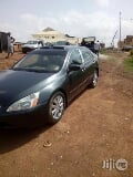 Photo Nigerain Used Honda Accord 2008