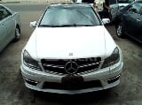 Photo 2008 White Automatic Mercedes-Benz C300